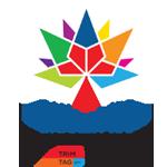 Trimtag Canada 150 design