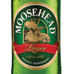 Moosehead brewery is also 150 years old in 2017