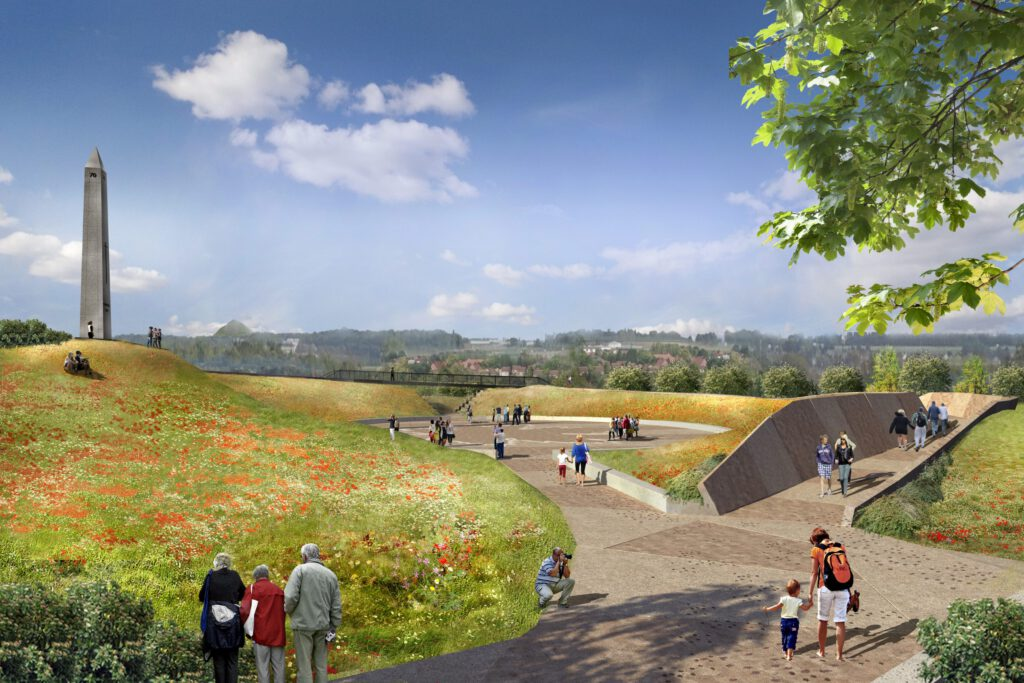 Hill 70 monument planned for 2017 to honour WWII battle in France