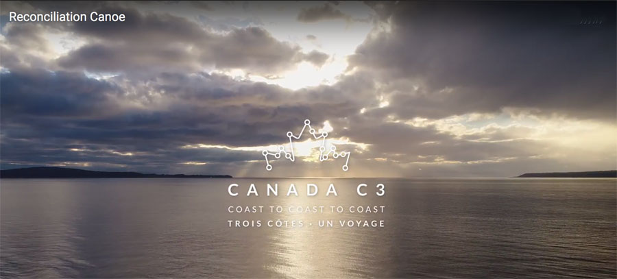 Canada150 lasting legacy from C3 voyage is community bridges