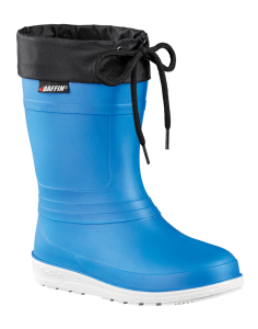 Time to be alert about road safety and wear boots with good traction like the Baffin 'Ice Castle'